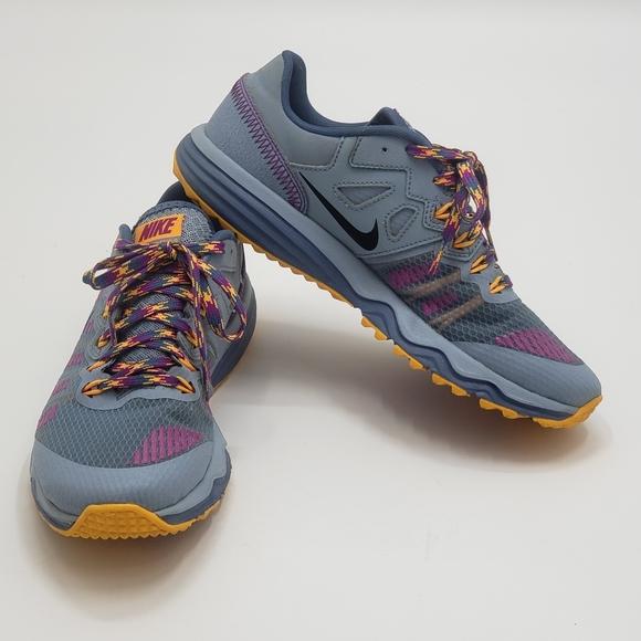 Represalias muelle En particular  Nike Shoes | Womens Nike Dual Fusion Trail 2 | Poshmark